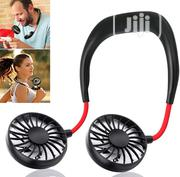 Wearable Sports Fan | Tools & Accessories for sale in Lagos State, Lagos Island