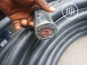 95mmx4core Armoured Cable Swa/Cu/Pvc Kabemetal | Electrical Equipments for sale in Lagos State, Lagos Island