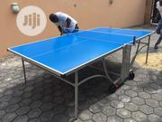 American Fitness Water Resistant Table | Sports Equipment for sale in Lagos State, Surulere