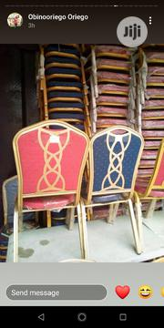 Imported Banquet Chairs. Available In Cheaper One's And Costly One's   Furniture for sale in Lagos State, Ikeja