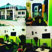 For Sale Exquisite Finished 4 Bedroom Fully Detached Bungalow | Houses & Apartments For Sale for sale in Rivers State, Port-Harcourt