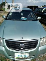 Nissan Sunny 2009 Green | Cars for sale in Lagos State, Ajah