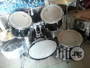 5 Pieces Premier Drum Set | Musical Instruments & Gear for sale in Lagos State, Surulere