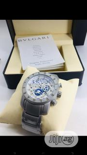 Bvlgari Chain Wrist Watch | Watches for sale in Lagos State, Lagos Island