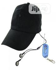 Spy Camera Face Cap | Security & Surveillance for sale in Lagos State, Ikeja