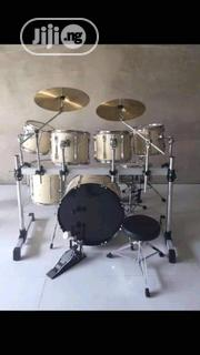 Yamaha 7 Sets Drum | Musical Instruments & Gear for sale in Lagos State, Mushin