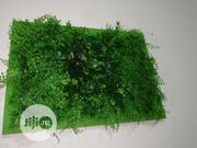 Synthetic Wall Frame Made Of Green Plant Grass For Sale | Garden for sale in Delta State, Isoko