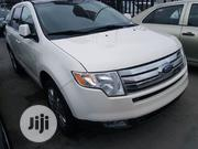 Ford Edge 2007 White | Cars for sale in Lagos State, Lekki Phase 1