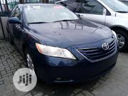 Toyota Camry 2009 Blue | Cars for sale in Lagos State, Lekki Phase 1