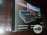 HDMI Splitter 2port | Accessories & Supplies for Electronics for sale in Lagos State, Lagos Island