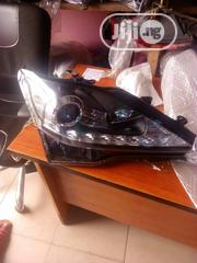 Head Lamp For Lexus Is250 2015   Vehicle Parts & Accessories for sale in Lagos State, Mushin