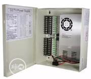 CCTV Power Supply 18-way | Accessories & Supplies for Electronics for sale in Lagos State, Ikeja