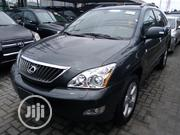 Lexus RX 2008 350 Gray   Cars for sale in Lagos State, Lekki Phase 1