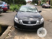 Lexus GS 2009 350 Black   Cars for sale in Lagos State, Ikeja