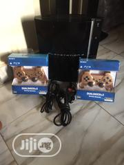 UK Used Playstation3 With Two Pads And Games Installed On It   Video Game Consoles for sale in Lagos State, Ikotun/Igando