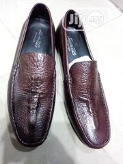 Alberta Zizi Quality Leather | Shoes for sale in Lagos State, Ojota