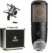 AKG P420 Condenser Microphone | Audio & Music Equipment for sale in Lagos State, Ojo