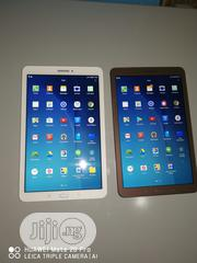 Samsung Galaxy Tab E 9.6 16 GB | Tablets for sale in Abuja (FCT) State, Wuse
