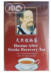 Jianxi Huotuo After Stroke Recovery Herbal Tea | Vitamins & Supplements for sale in Lagos State, Mushin