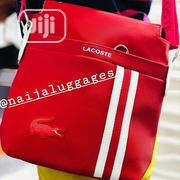 A Nice Lacoste Shoulder Bag   Bags for sale in Lagos State, Lagos Island