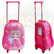 Trolley School Bag | Babies & Kids Accessories for sale in Abuja (FCT) State, Gwarinpa