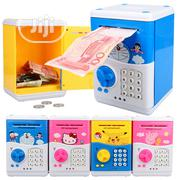 Electronic Password Money Deposit Machine | Babies & Kids Accessories for sale in Lagos State, Lagos Island