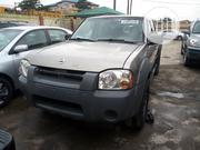 Nissan Frontier 2004 Beige   Cars for sale in Lagos State, Ikeja