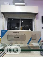 New Anker Soundcore2 Bluetooth Speaker For Sale | Audio & Music Equipment for sale in Lagos State, Ikeja