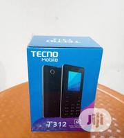 New Tecno T312 512 MB Black | Mobile Phones for sale in Lagos State, Ikeja