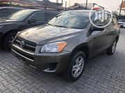 Toyota RAV4 2012 2.5 Sport 4x4 Brown | Cars for sale in Lagos State, Lekki Phase 1