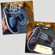 Luxury Louis Vuitton Quality Slide   Shoes for sale in Lagos State, Lagos Island