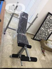 Brand New Weight Bench (American Fitness) | Sports Equipment for sale in Lagos State, Victoria Island