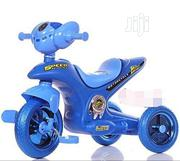 Strong Music/Light Kids Tricycle | Toys for sale in Abuja (FCT) State, Asokoro