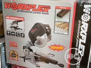 """Slide Compound Miter Saw 10"""", Worxflex 