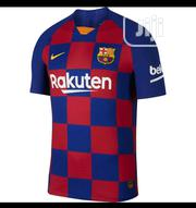 Fc Barca New Season Jersey | Sports Equipment for sale in Imo State, Owerri