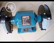 "8"" Bench Grinding Machine, 550w 