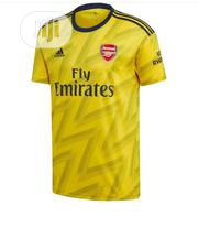 Arsenal Away Jersey | Sports Equipment for sale in Lagos State, Surulere
