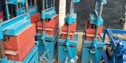 Electric Block Moulding Machine | Manufacturing Equipment for sale in Lagos State, Ojo