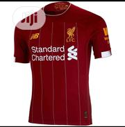 Liverpool New Season Home Jersey | Sports Equipment for sale in Lagos State, Surulere