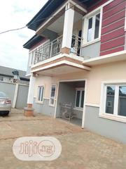 Newly Renovated 3bedroom Flat at Amule Ashipa, Ayobo | Houses & Apartments For Rent for sale in Lagos State, Alimosho