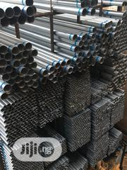 Galvanized Pipes | Building Materials for sale in Lagos State, Alimosho