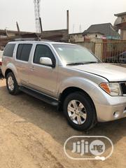 Nissan Pathfinder 2008 LE 4x4 Silver | Cars for sale in Lagos State, Amuwo-Odofin