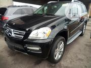Mercedes-Benz GL Class 2011 GL 450 Black | Cars for sale in Lagos State, Lagos Mainland