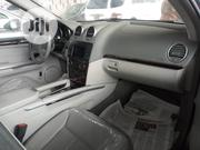 Mercedes-Benz GL Class 2011 GL 550 Silver | Cars for sale in Lagos State, Lagos Mainland