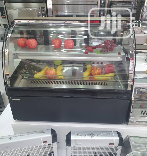 Archive: Table Top Cake Display Chiller