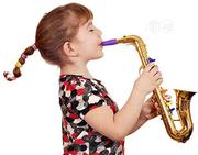 Saxophone For Kids   Toys for sale in Lagos State, Ikeja