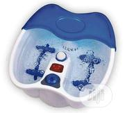 Foot Massager/Spa Bowl   Massagers for sale in Lagos State, Lagos Island