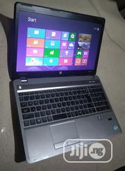 Extremly Clean Hp 4540s 500 GB HDD Core I5 4 GB RAM | Laptops & Computers for sale in Lagos State, Lagos Mainland