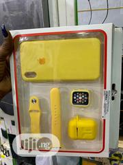 Apple Accessories 4 In 1 | Accessories for Mobile Phones & Tablets for sale in Lagos State, Ikeja