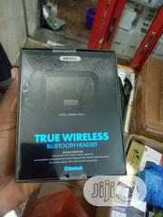 Remax Tws 1 Bluetooth Headset | Accessories for Mobile Phones & Tablets for sale in Lagos State, Ikeja